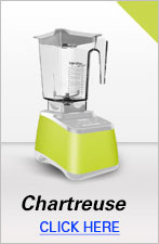 Chartreuse Blenders