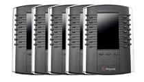 Polycom Soundpoint IP335 PoE 5-Pack