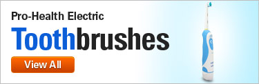 Oral-B Pro-Health Electric Toothbrushes
