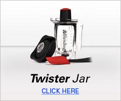 Twister Jar