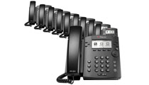 Polycom Soundpoint IP335 PoE 10-Pack